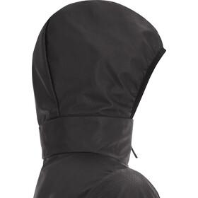 GORE WEAR R5 Gore-Tex Infinium Soft Lined Kurtka z kapturem Mężczyźni, black